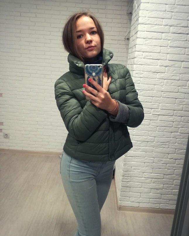 Мария Елисеева | Барнаул