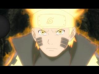 Naruto Shippuuden OST Naruto Kyuubi Vayana Six Paths Spiral Kana Boon Diver Theme
