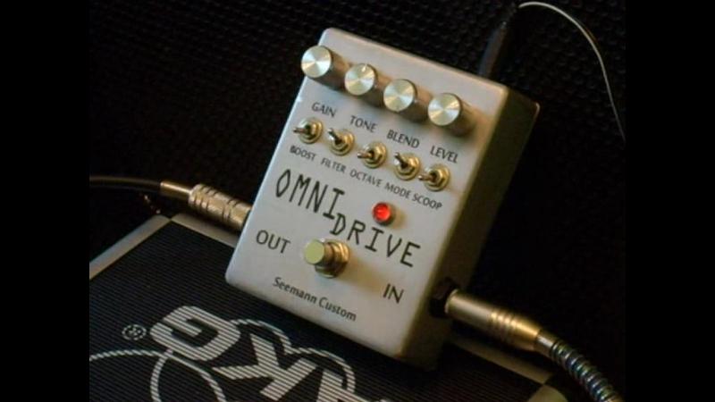 Omni Drive