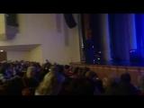 Концерт Сергея Любавина. КЗ Минск. 24.11.2017