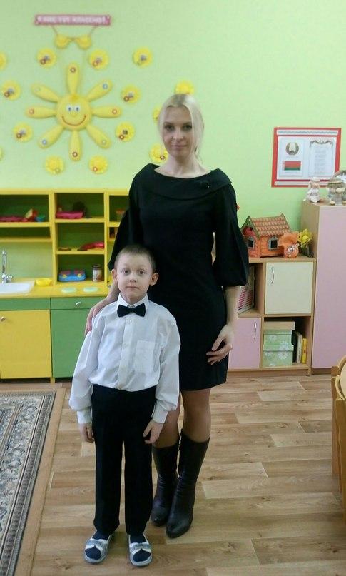 Elenohka Grichenko |