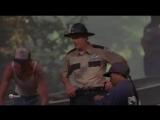 СЛУЖИТЕЛИ ЗАКОНА. / U.S. Marshals. (1998)