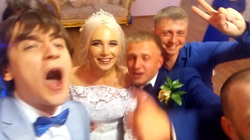 (455) Отзывы после свадьбы 25 мая 2018 тамада Александр Марков