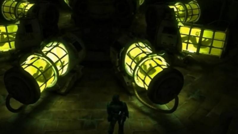 S.T.A.L.K.E.R. Тень Чернобыля О-сознание