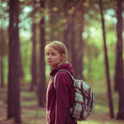 Мария Сушкина