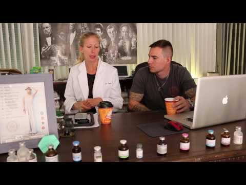 Dbol Dianabol facts from Dr Jenn methandrostenolone