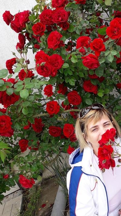 Ольга Миридонова