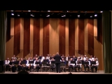 Губернаторский эстрадно-духовой оркестр Воронежской области Концерт 23 октября 2017