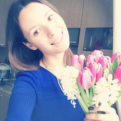 Ксения Климова