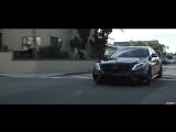 Mercedes Benz S63 AMG Showtime