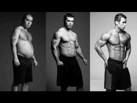 Снижению веса тела способствуют комплексы упражнений