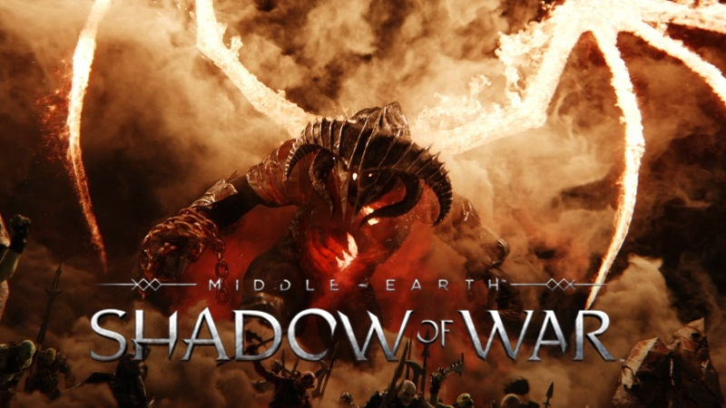 Middle-earth: Shadow of War / Средиземье: Тени войны / История жизни Талиона / 18