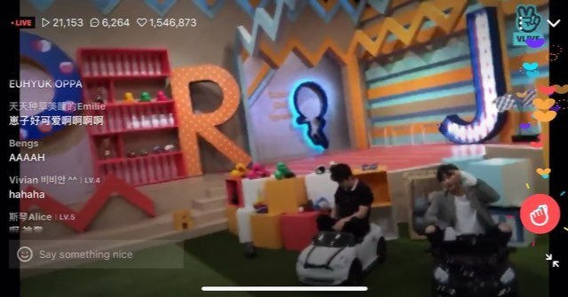 """""""Eunhae with their sport car feat Shindong😂 I was overwhelming at this part hahaha it's soo cute! Baby Hae seemed to ..."""