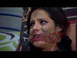 Señora Acero S03 TV83 (red bandana)