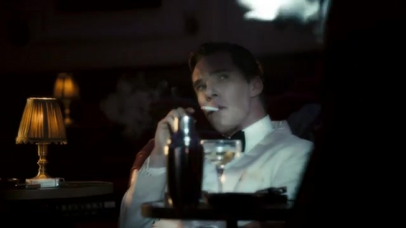 Электрическое кино_ Как себя вести _ Electric Cinema_ How to Behave (2012)