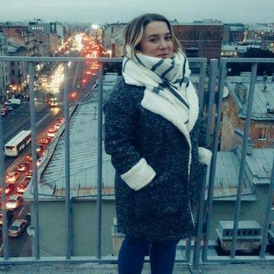 Юлия Ларжевская