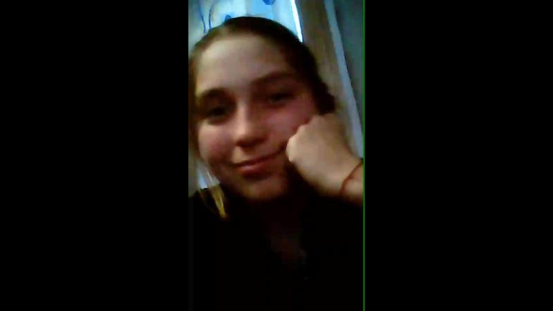 Юлия Рыбакова Live