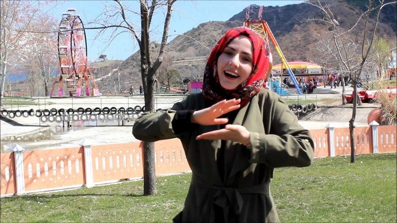 Arkadaş şarkısı işaret dili