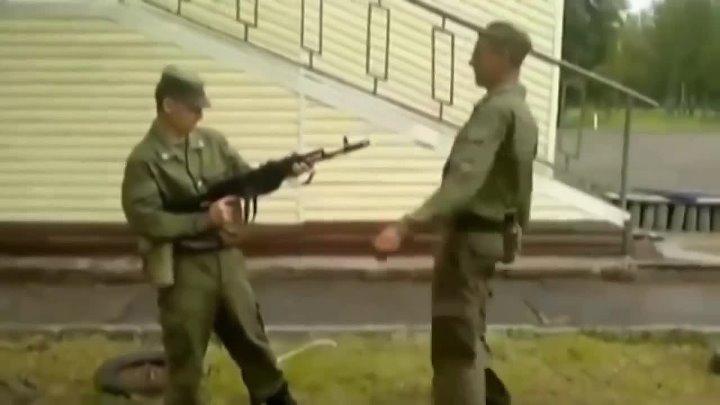 Эту армию не сломить Я солдат youtu.be/a4tty2pAlhk