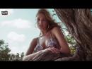 Dancecore - No Mercy - Where Do You Go (C. Baumann Remix) (vidchelny)