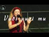 Мари Бойне _ Mari Boine - Vuoi vuoi mu (Keiservarden, Norway) (свободный смыслов