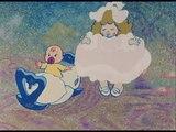 Танцы кукол (Инесса Ковалевская) [1985 г., Мультфильм/Детский/Рисованный/Кукольный/Экранизация]