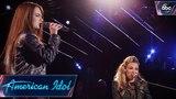Mara Justine &amp Rachel Platten Sing