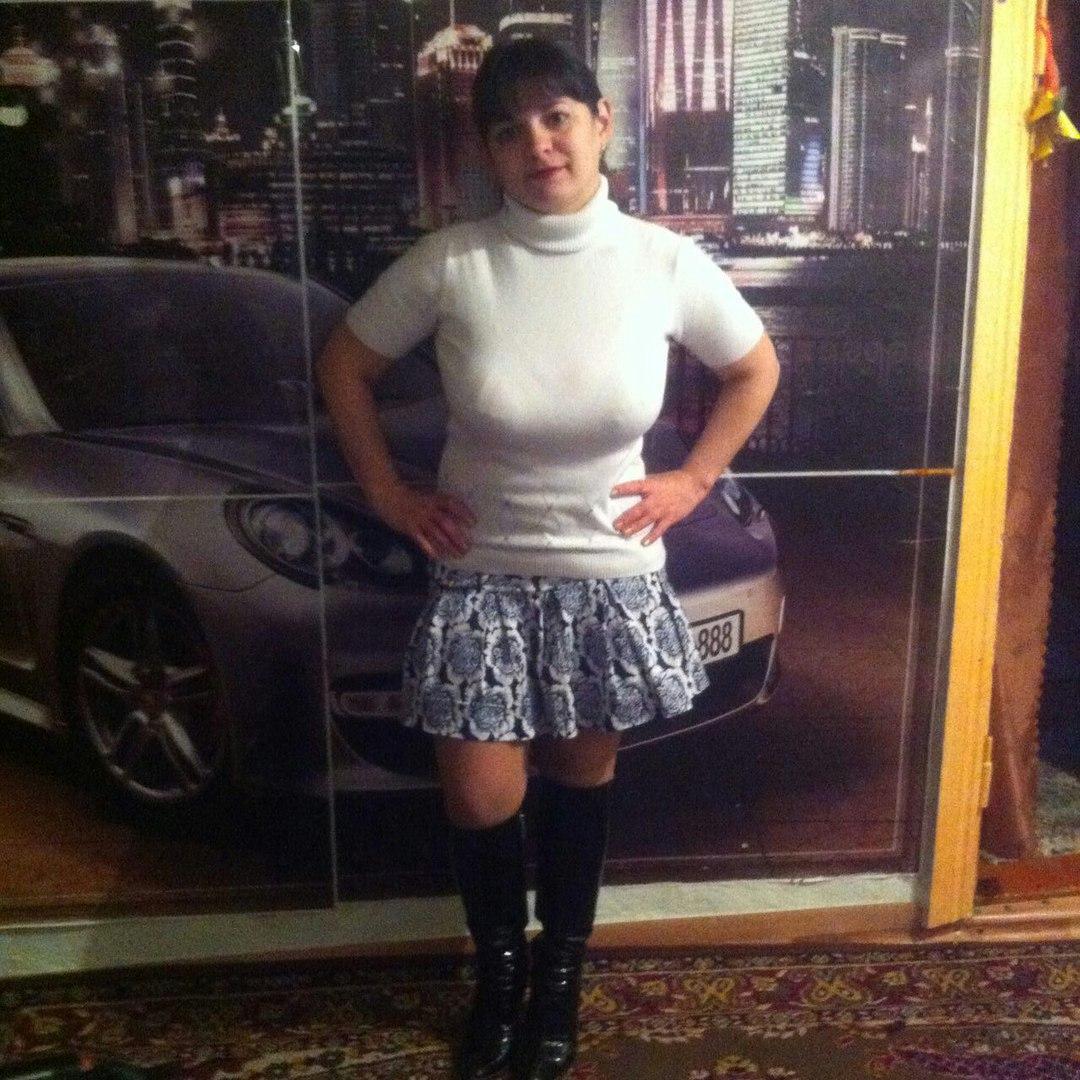 Анастасия Алексеенко - фото №3