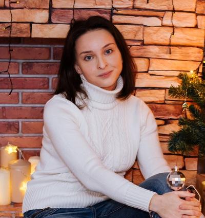 Нина Шадрина