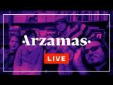 Live: Arzamas