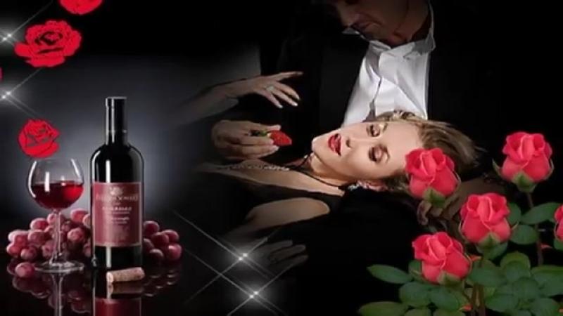 Горькое вино любви моей 💋❤🌹- Марина Алексеева