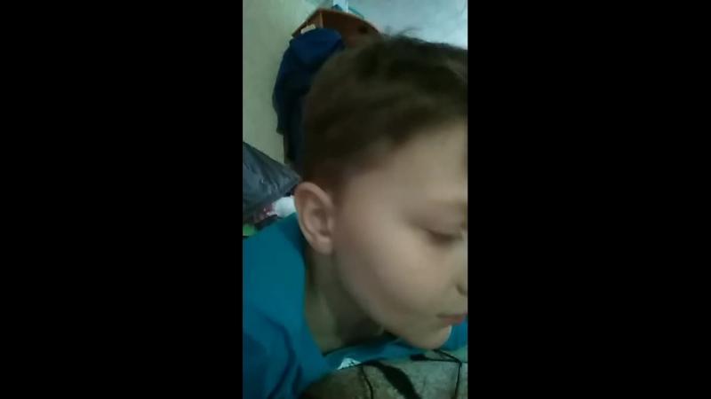 Артём Нартов - Live