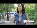 Аида Шамсутдинова Мой зеленый Казахстан