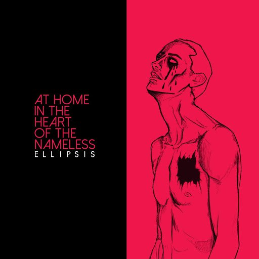 Ellipsis альбом At Home in the Heart of the Nameless