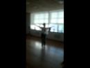 Танец свободных эмоций ISM