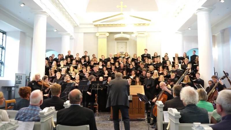 Nikolaus Bruhns - Die Zeit meines Abschieds ist vorhanden - Ensemble Avelarte Nicolaus-Bruhns-Consort [G. Mattausch, J. Wieler