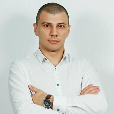 Даниил Кононенко