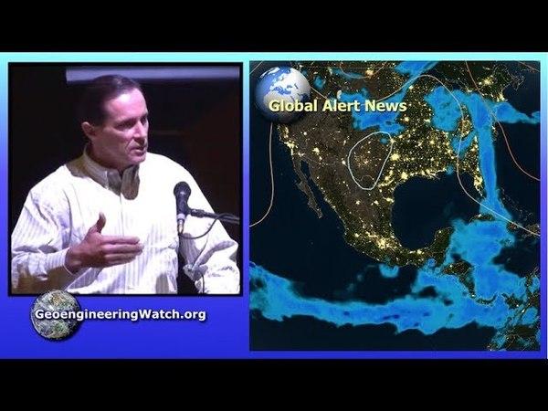 Geoengineering Watch Global Alert News, May 19, 2018, 145 ( Dane Wigington )
