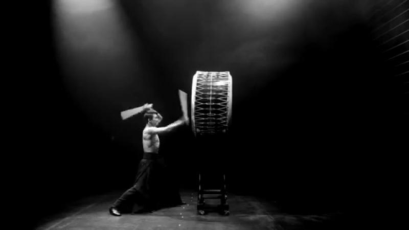 TAGO Korean Drum II 30sec 2017 Edfringe