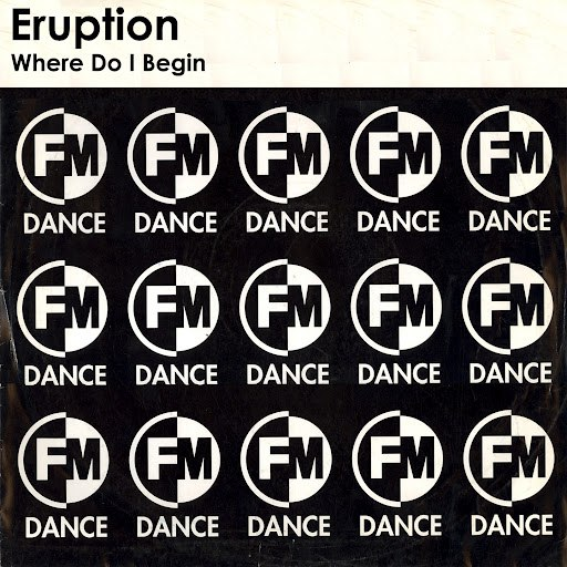 Eruption альбом Where Do I Begin