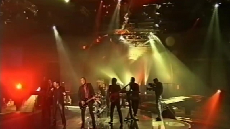 Modern Talking - Ready For The Victory (RTL, Millionär gesucht! Die SKL-Show, 30.03.2002)
