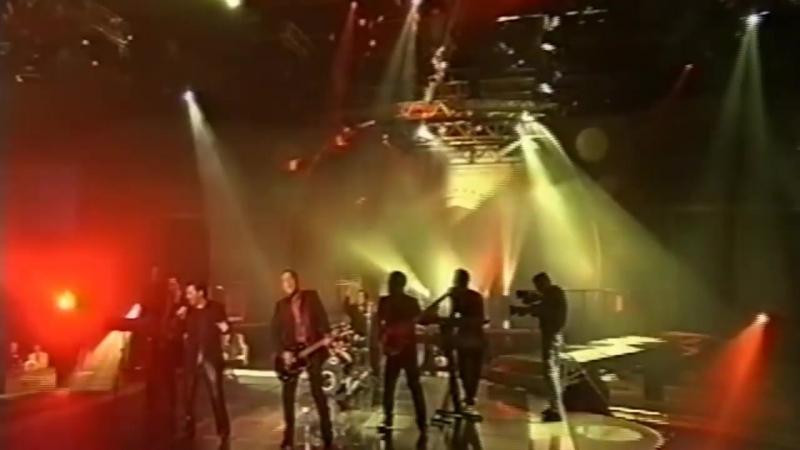 Modern Talking - Ready For The Victory (RTL, Millionär gesucht! Die SKL-Show, 30.03.2002)