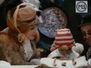 Сказка Приключения Буратино (1975).Канал М1