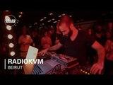Radiokvm Squealing Live Acid Set Boiler Room Beirut