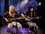 W.A.S.P-Hold On To My Heart (Live Acoustic 1992) HQ