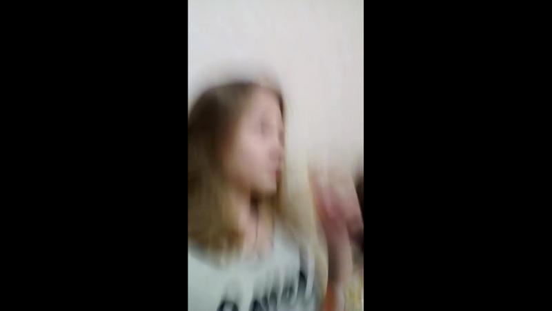 Мария Каменева - Live