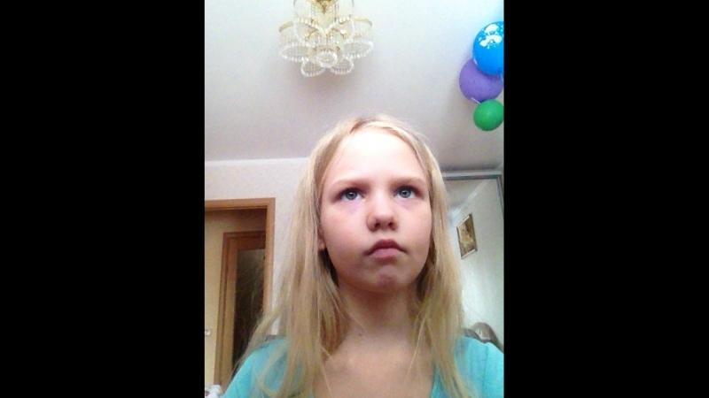 Оля Иванова — Live