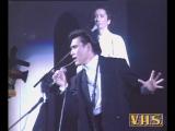 А-Студио - Солдат любви (к-рт ОРГАНИЧЕСКОЙ ЛЕДИ,Санкт-Петербург,1993 год)