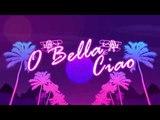 Jean-Roch - Bella ciao bella (Lyrics video)