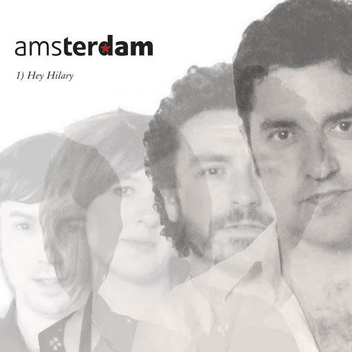Amsterdam альбом Hey Hilary